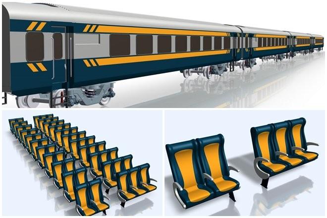 भारत में सबसे तेज दौड़ने वाली ट्रेन होगी तेजस, 200 किमी रफ्तार