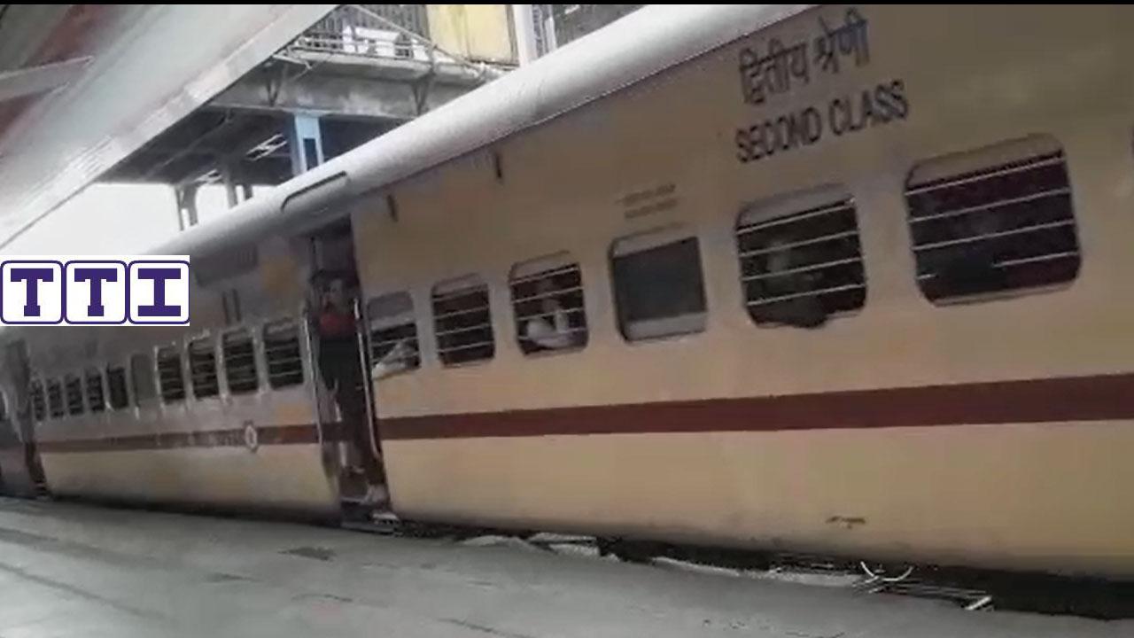 Bareilly - New Delhi Intercity Express