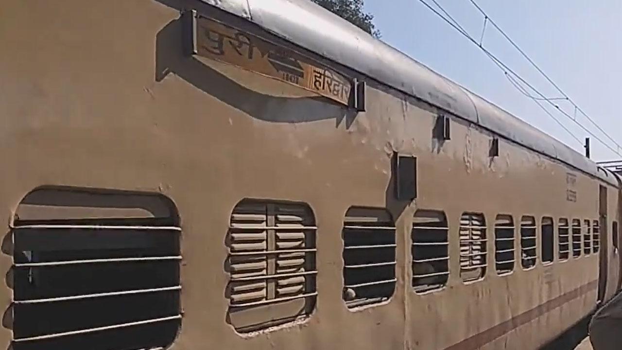 Kalinga Utkal Express