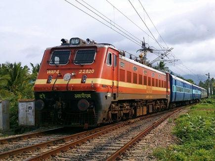 Khajuraho - Udaipur City Express