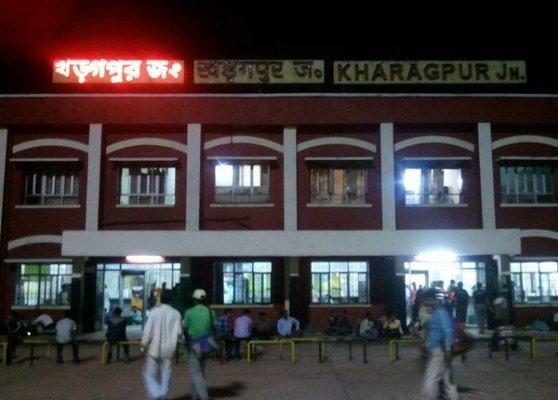 Kharagpur Junction