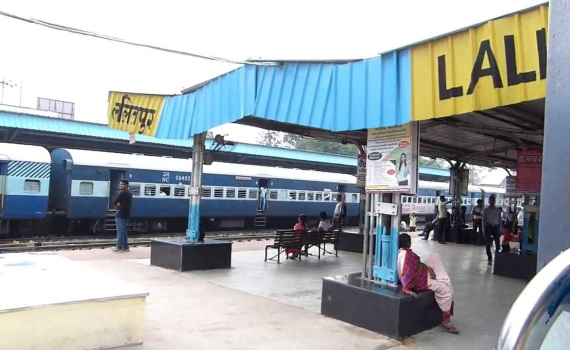 Lalitpur Junction