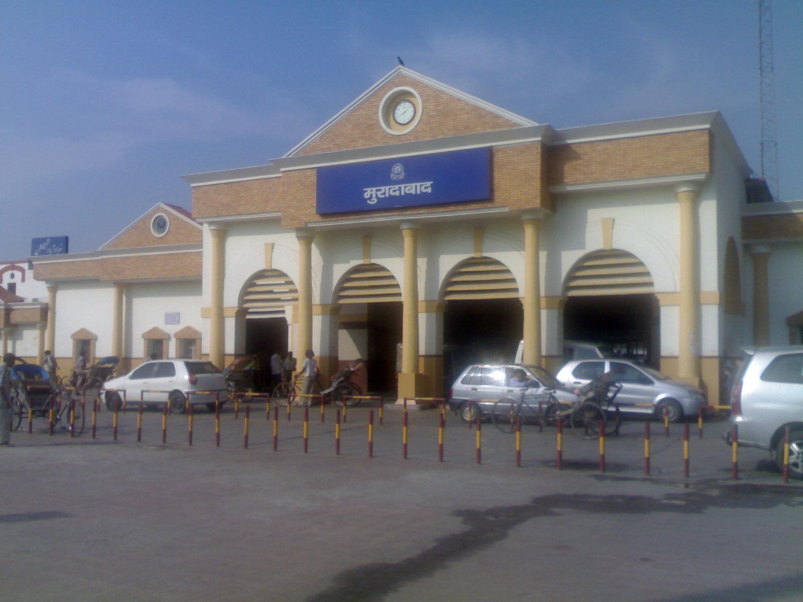 Moradabad Junction