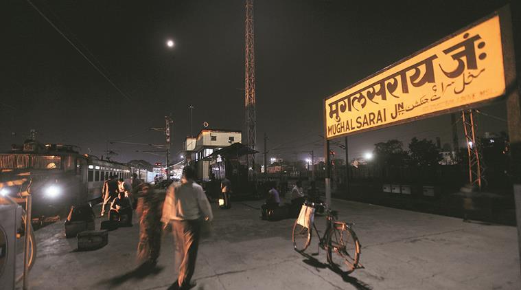 Mughal Sarai Junction