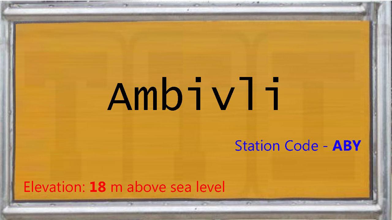 Ambivli