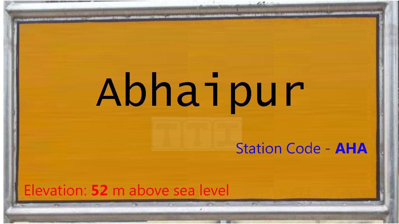 Abhaipur