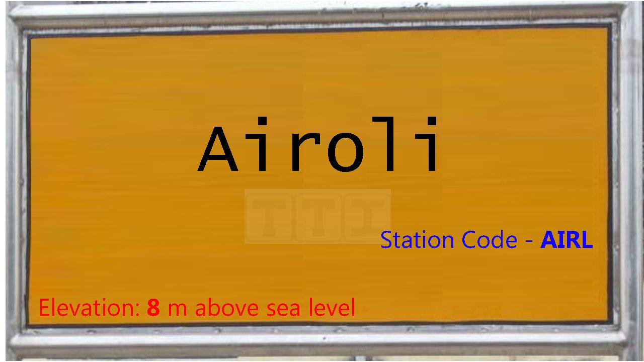 Airoli