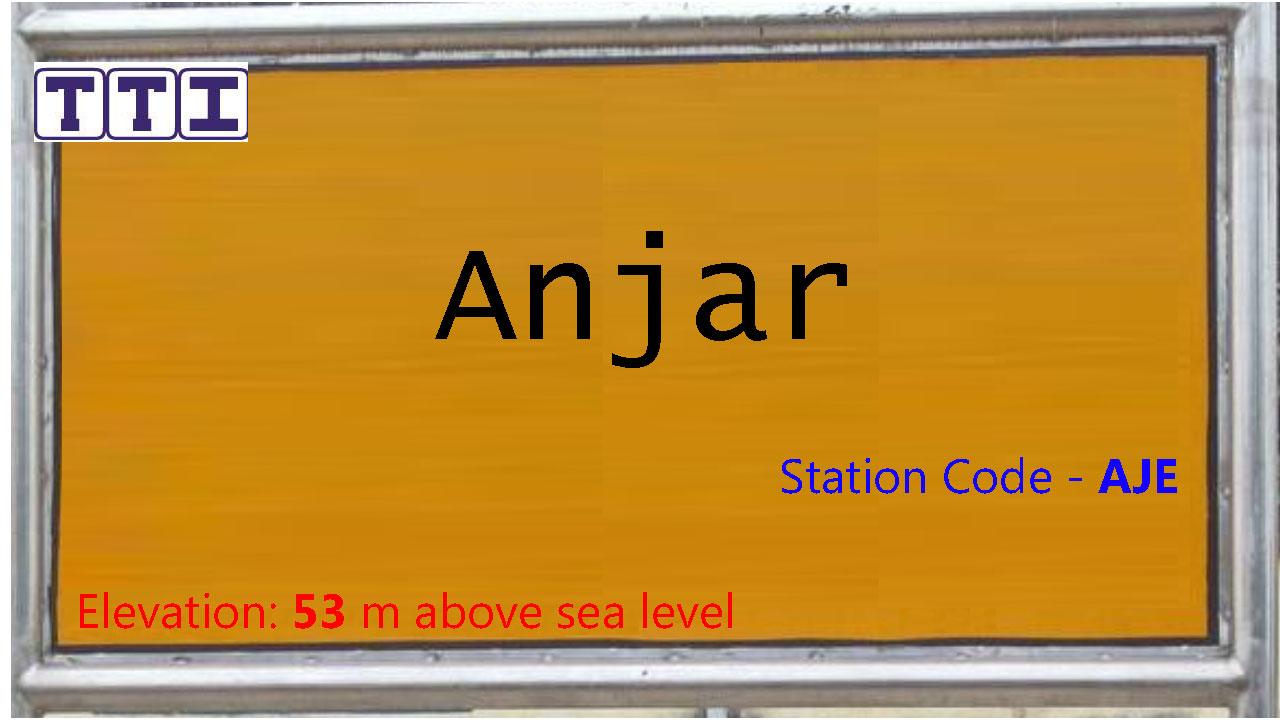 Anjar
