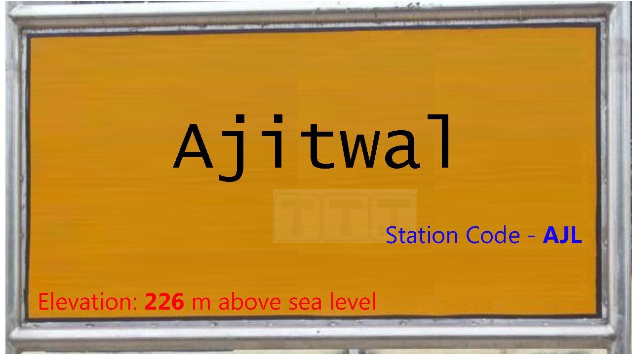 Ajitwal
