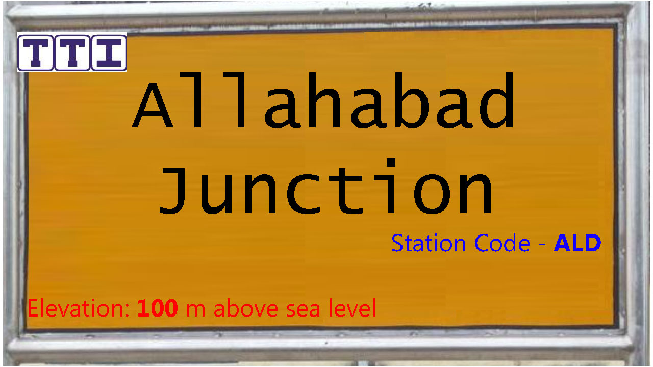 Allahabad Junction