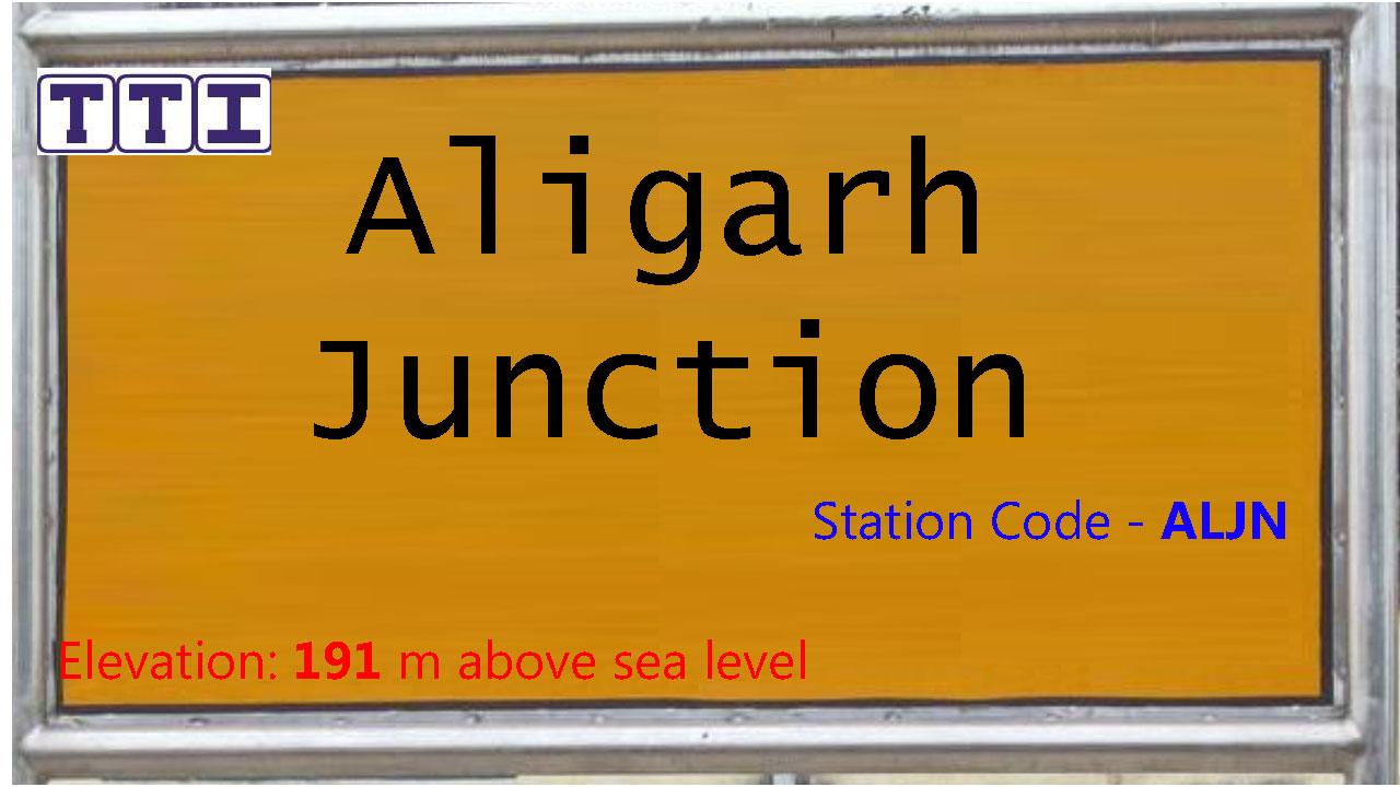 Aligarh Junction