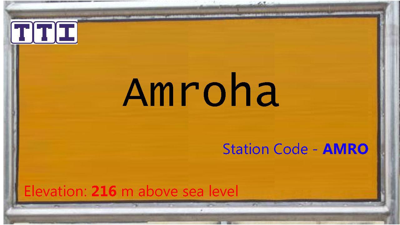 Amroha