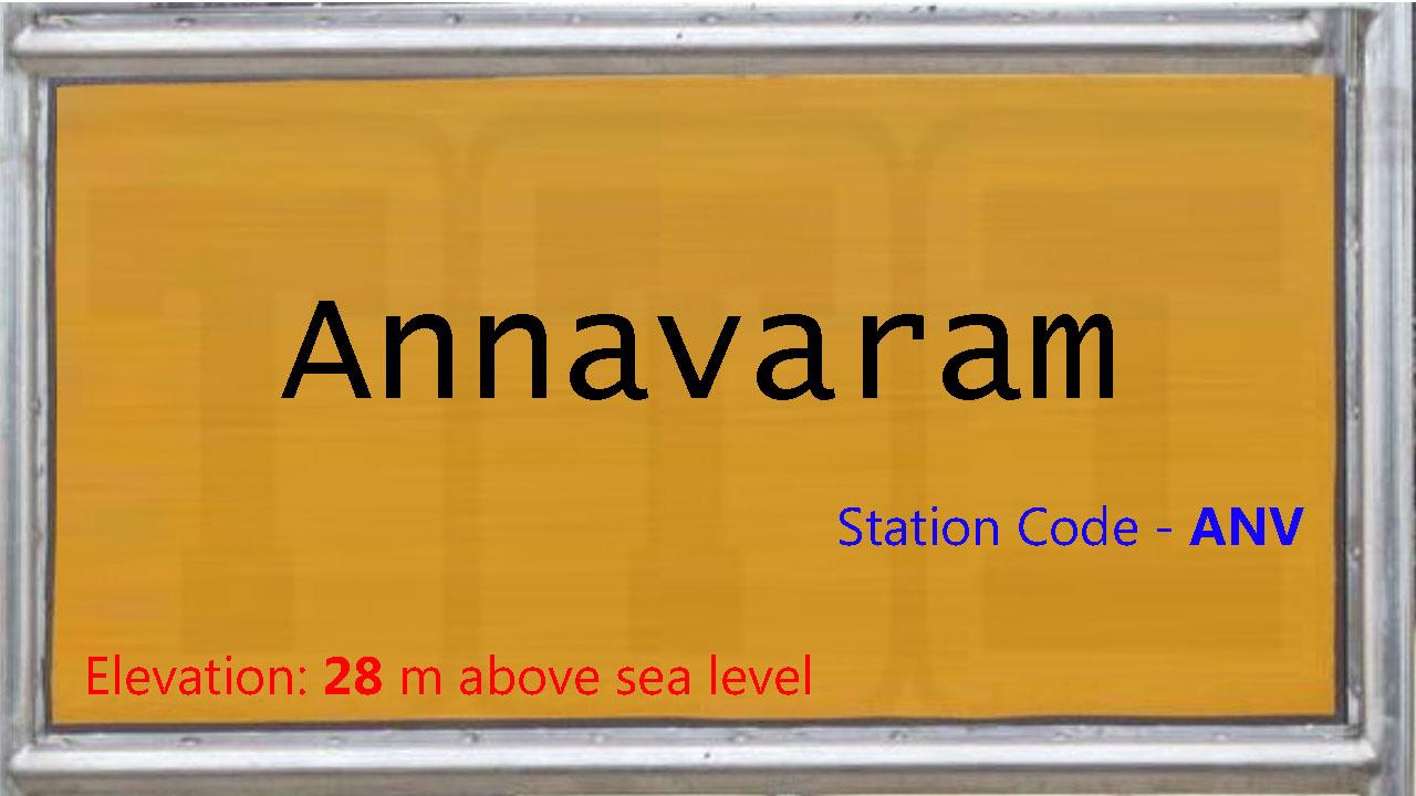 Annavaram