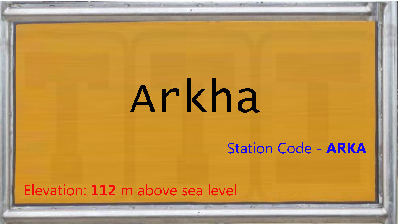 Arkha
