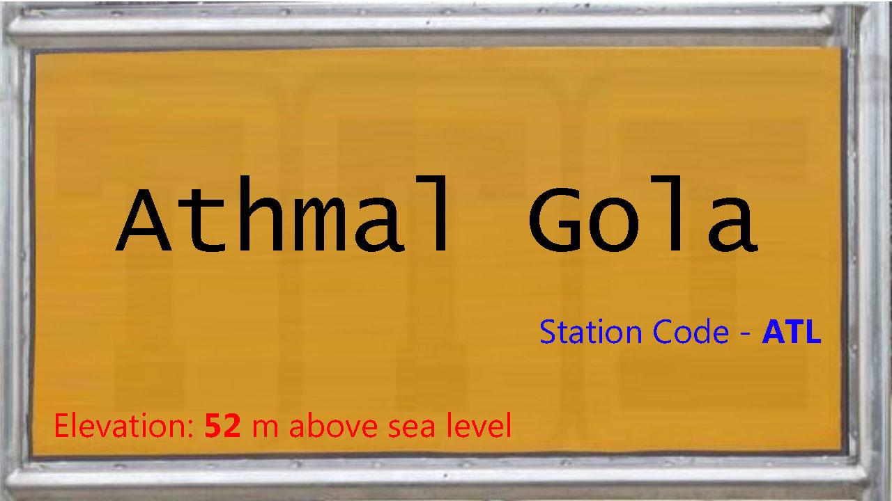 Athmal Gola