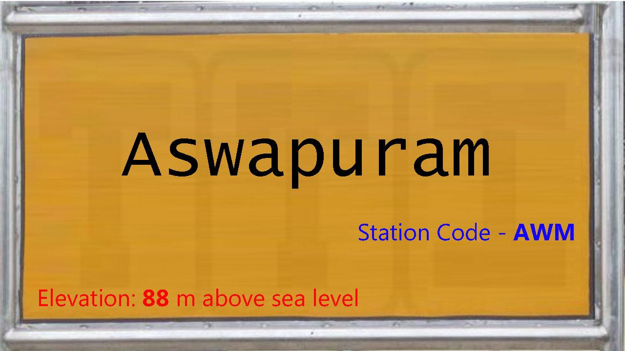 Aswapuram