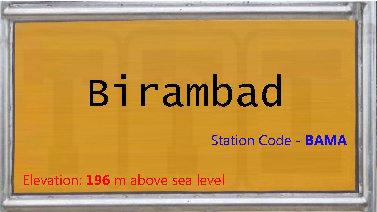Birambad