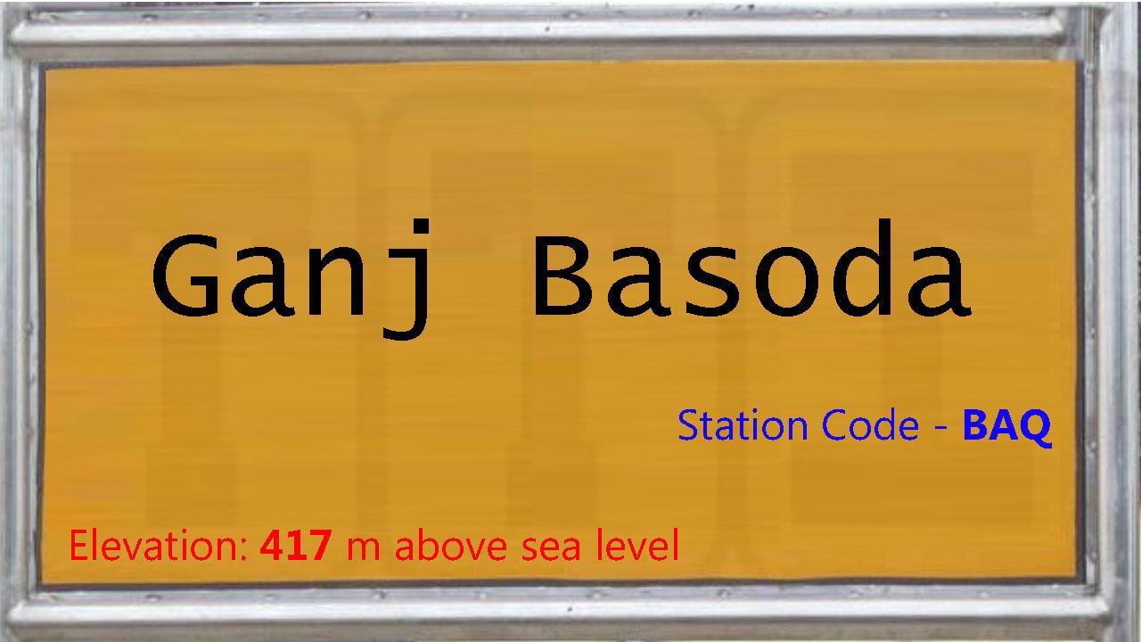 Ganj Basoda