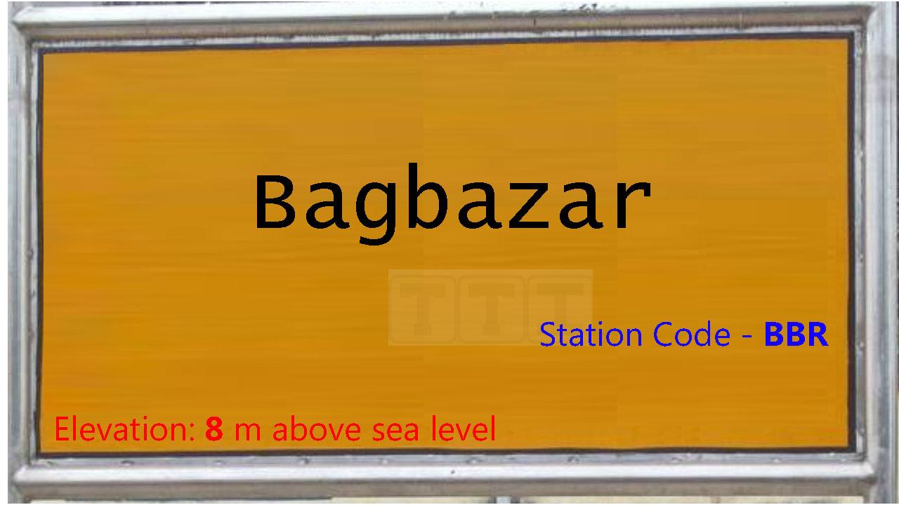Bagbazar