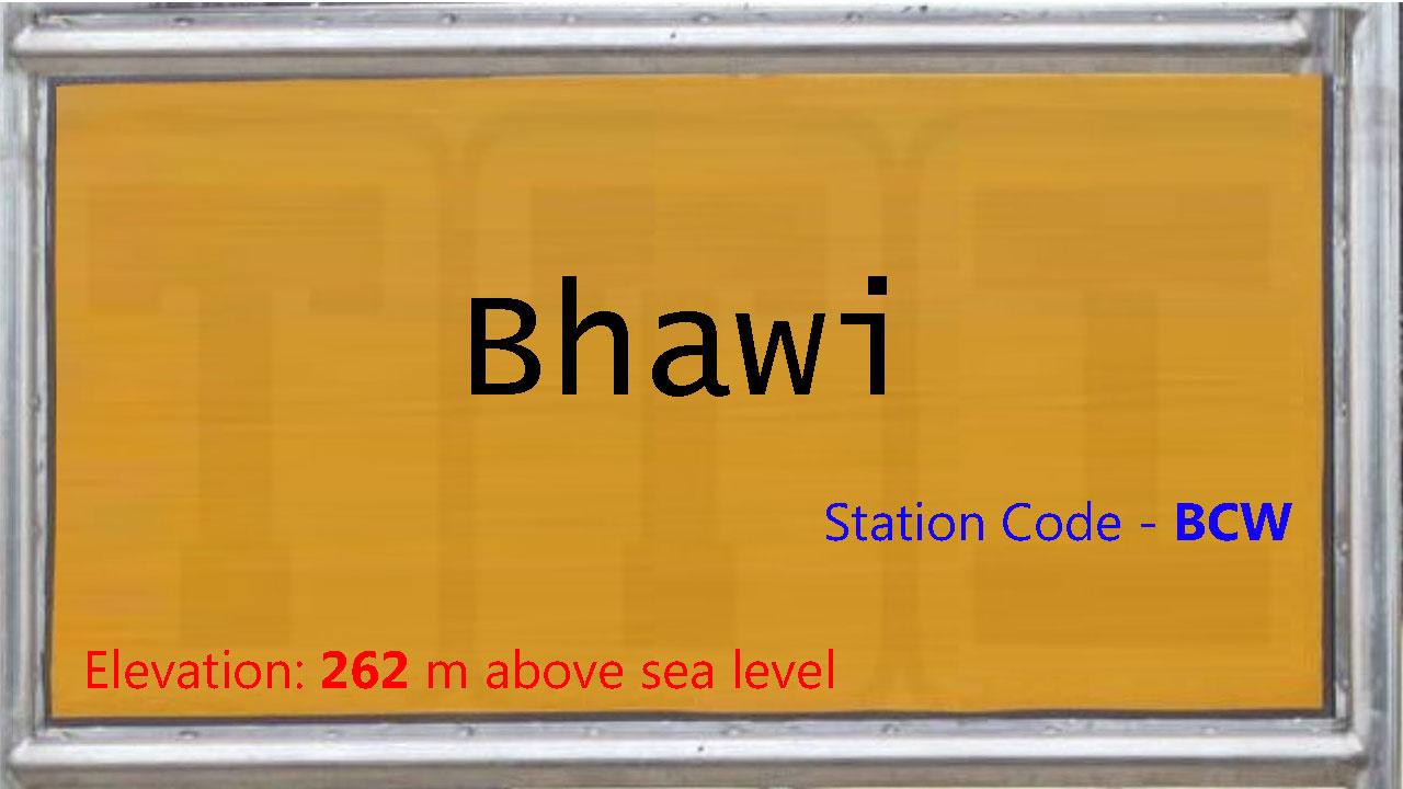 Bhawi