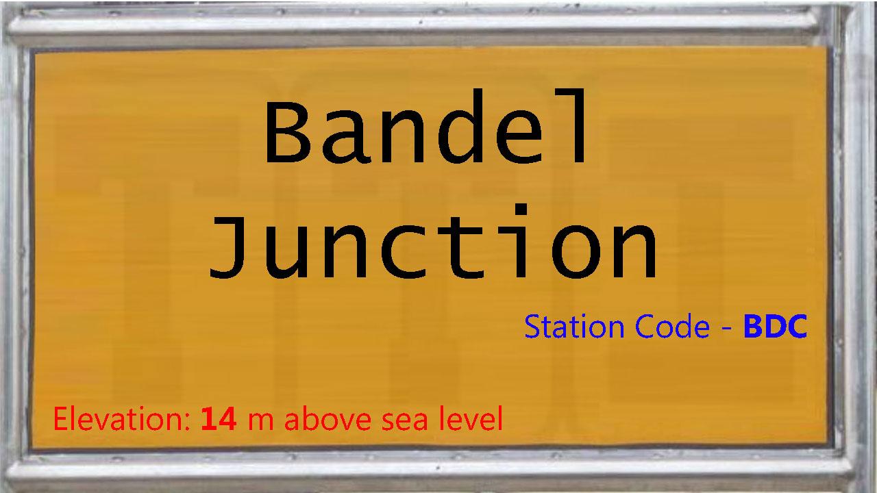Bandel Junction