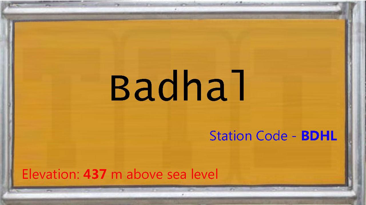 Badhal