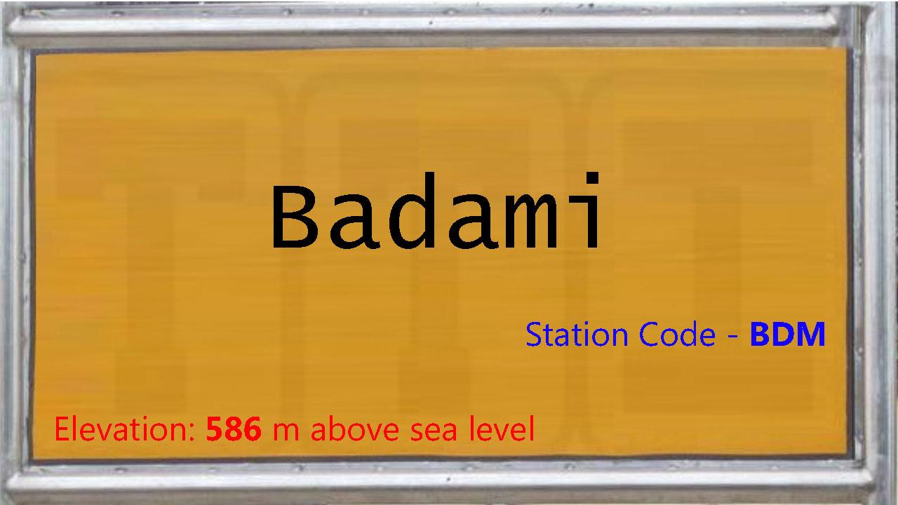 Badami