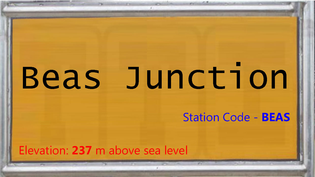 Beas Junction