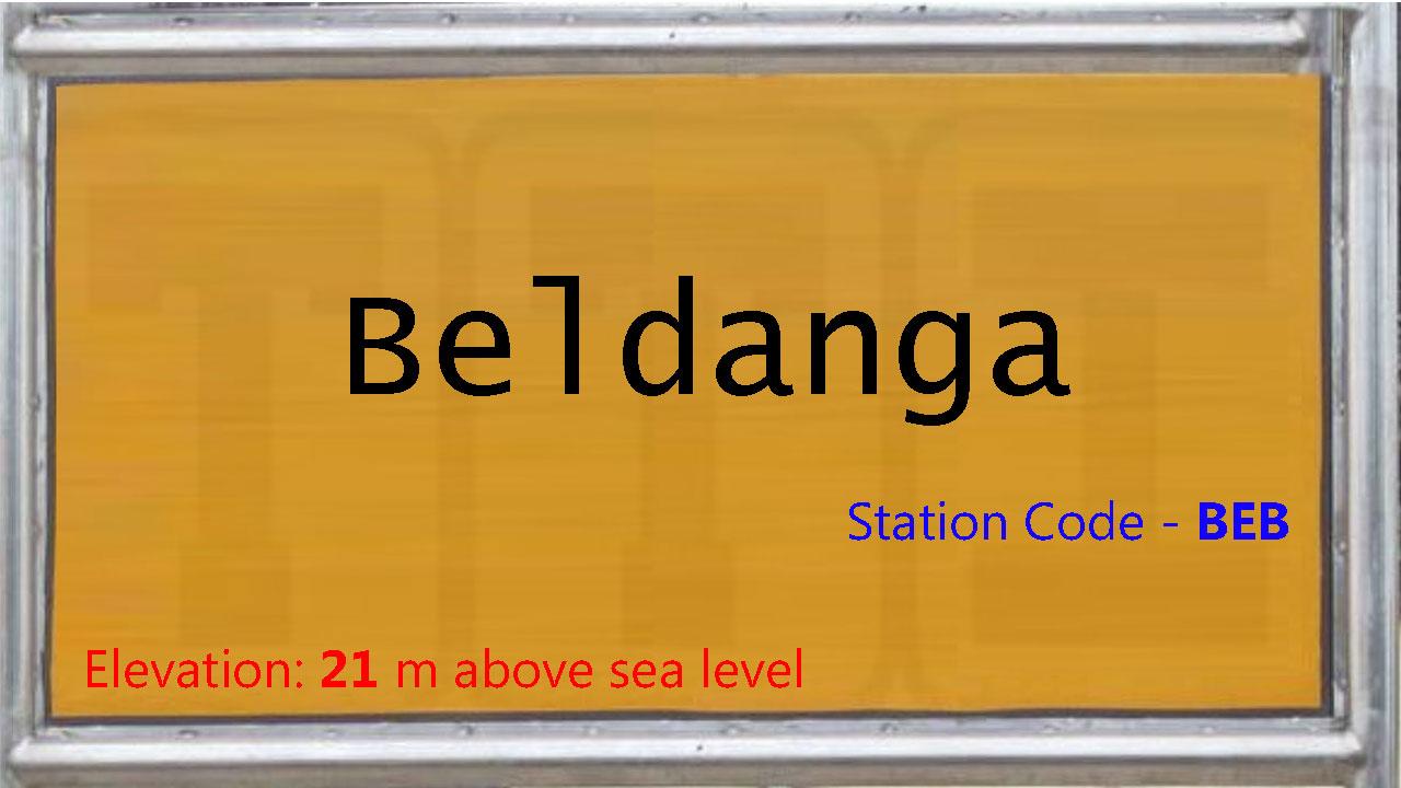 Beldanga