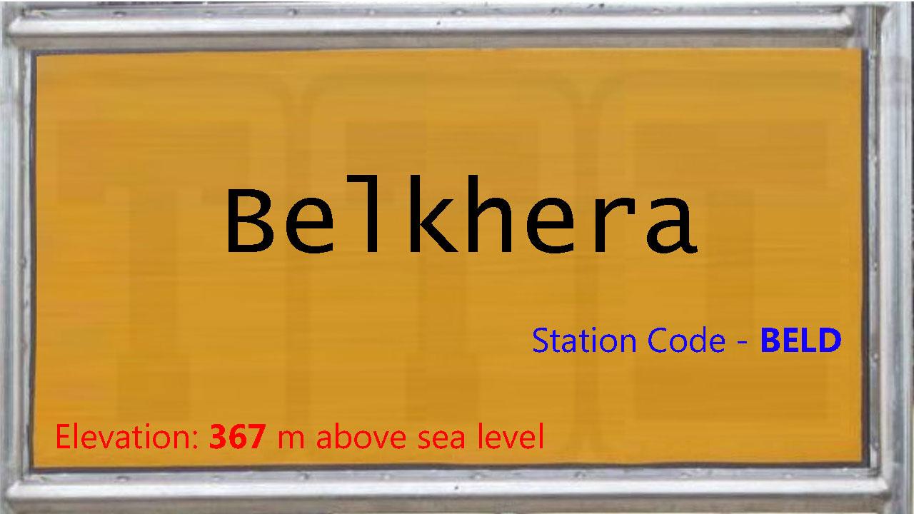 Belkhera