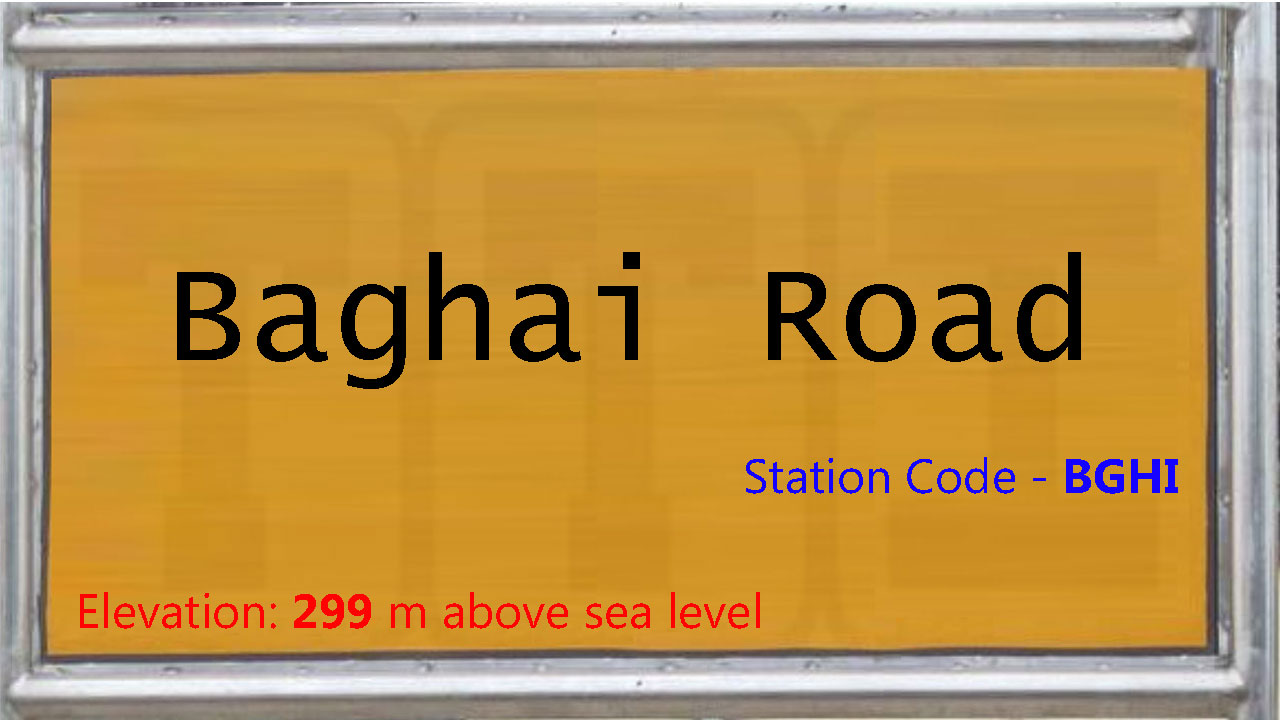 Baghai Road
