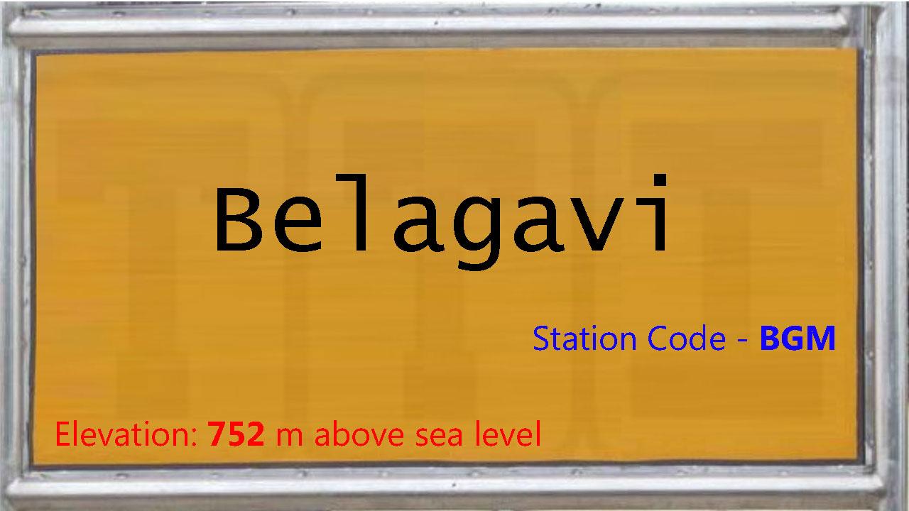 Belagavi