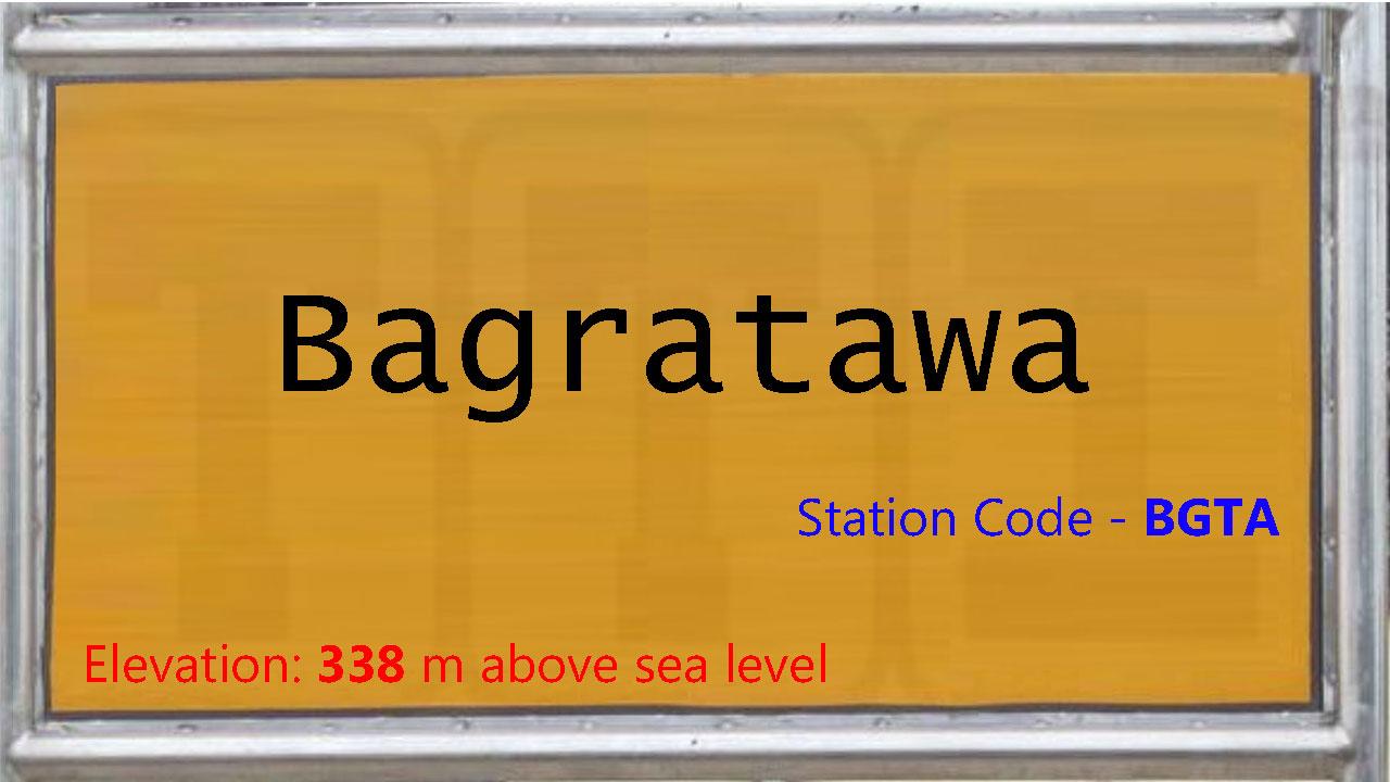 Bagratawa