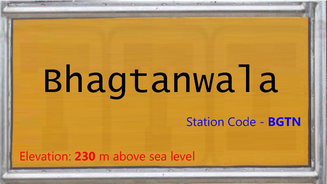 Bhagtanwala