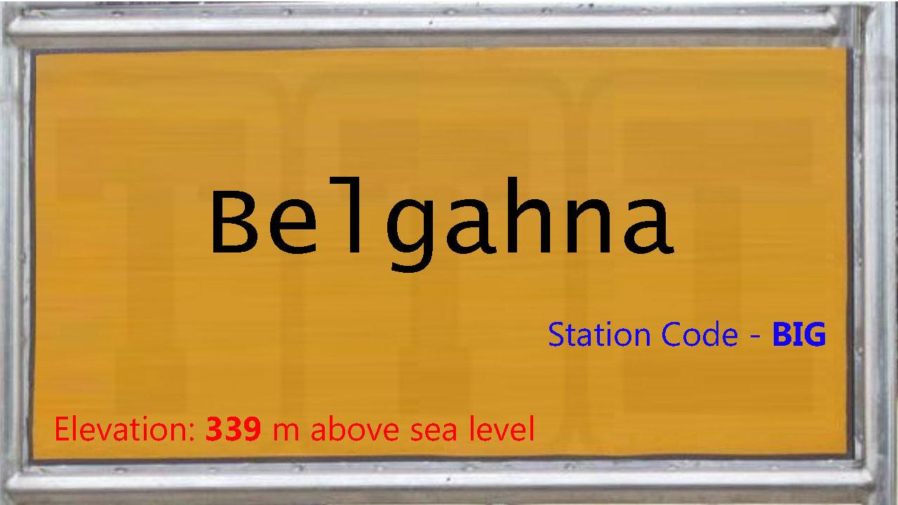Belgahna