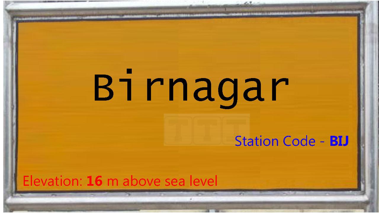 Birnagar