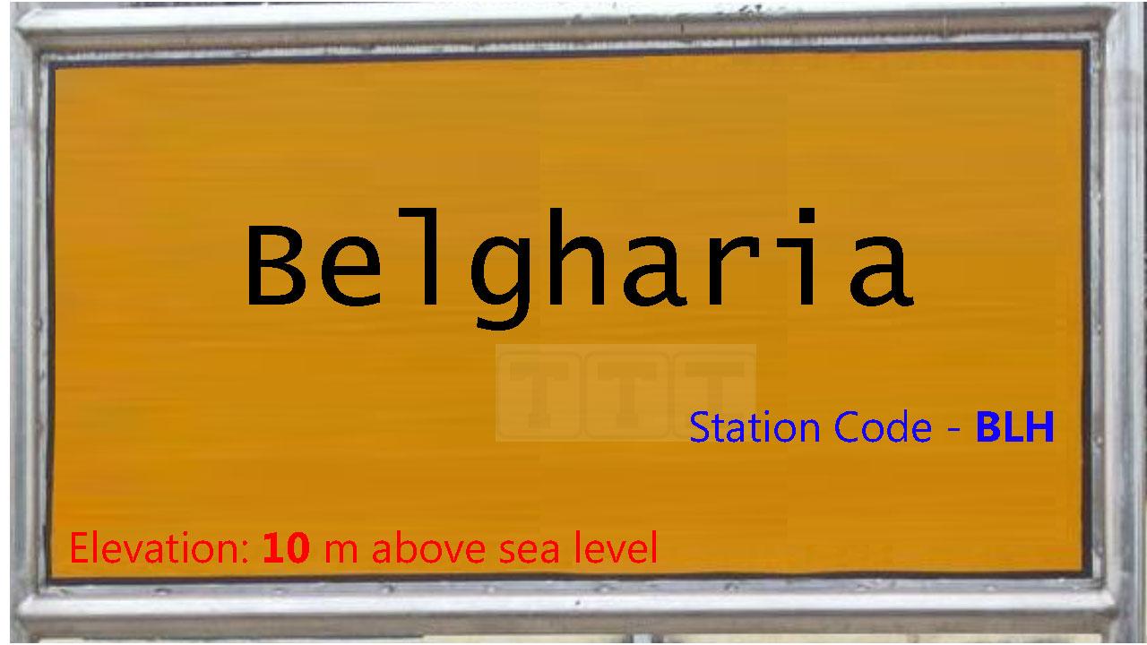 Belgharia