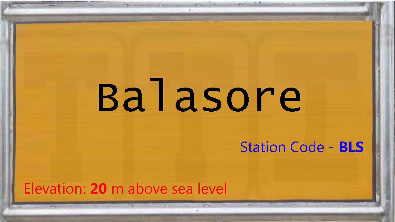 Balasore