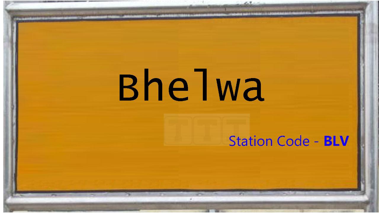 Bhelwa