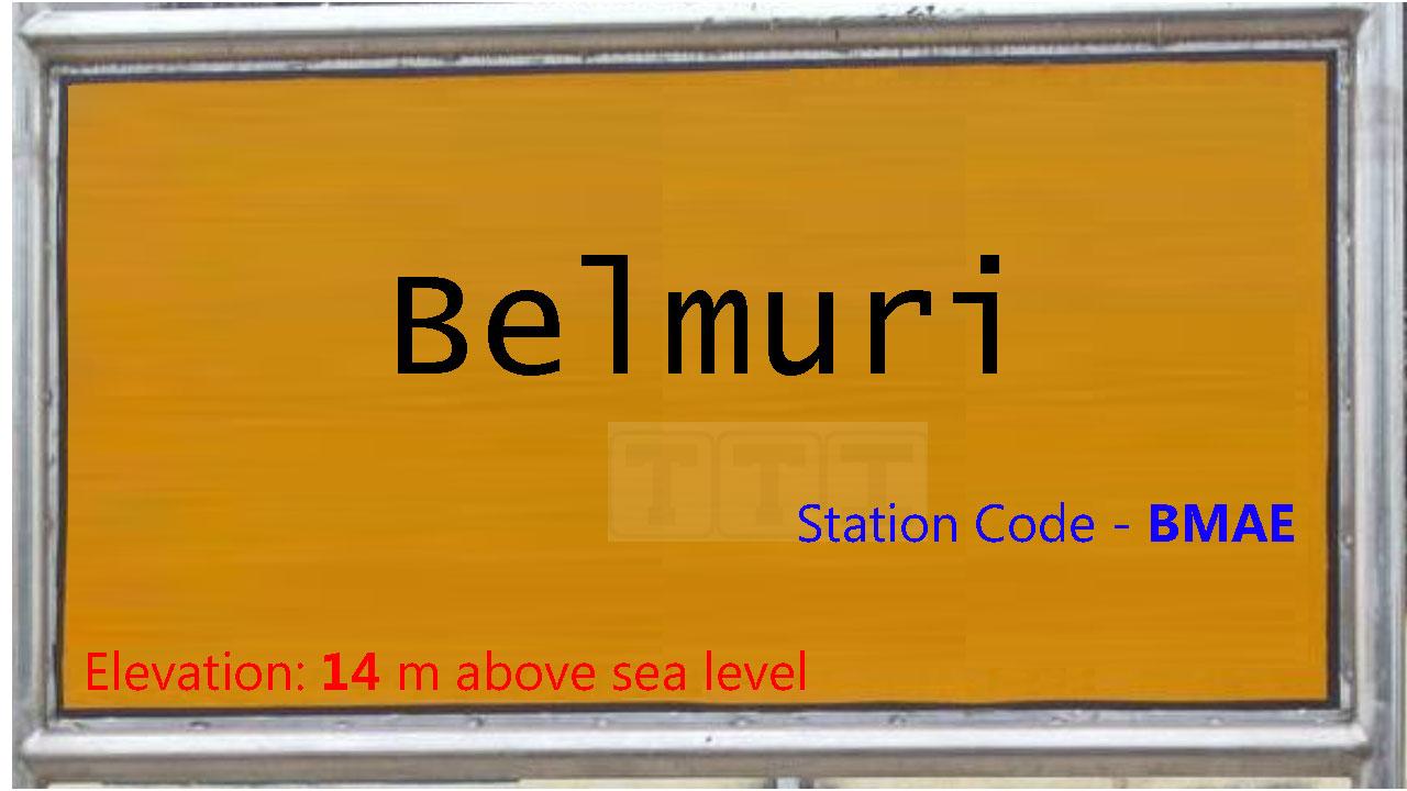 Belmuri