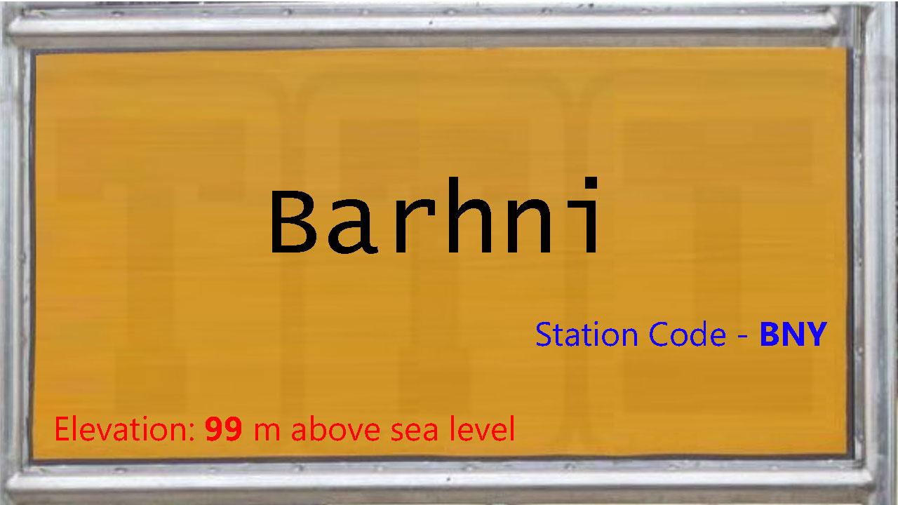 Barhni