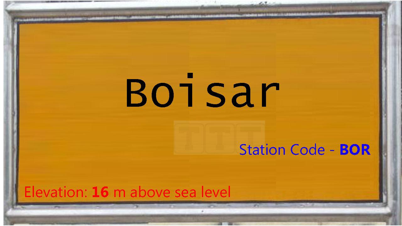 Boisar