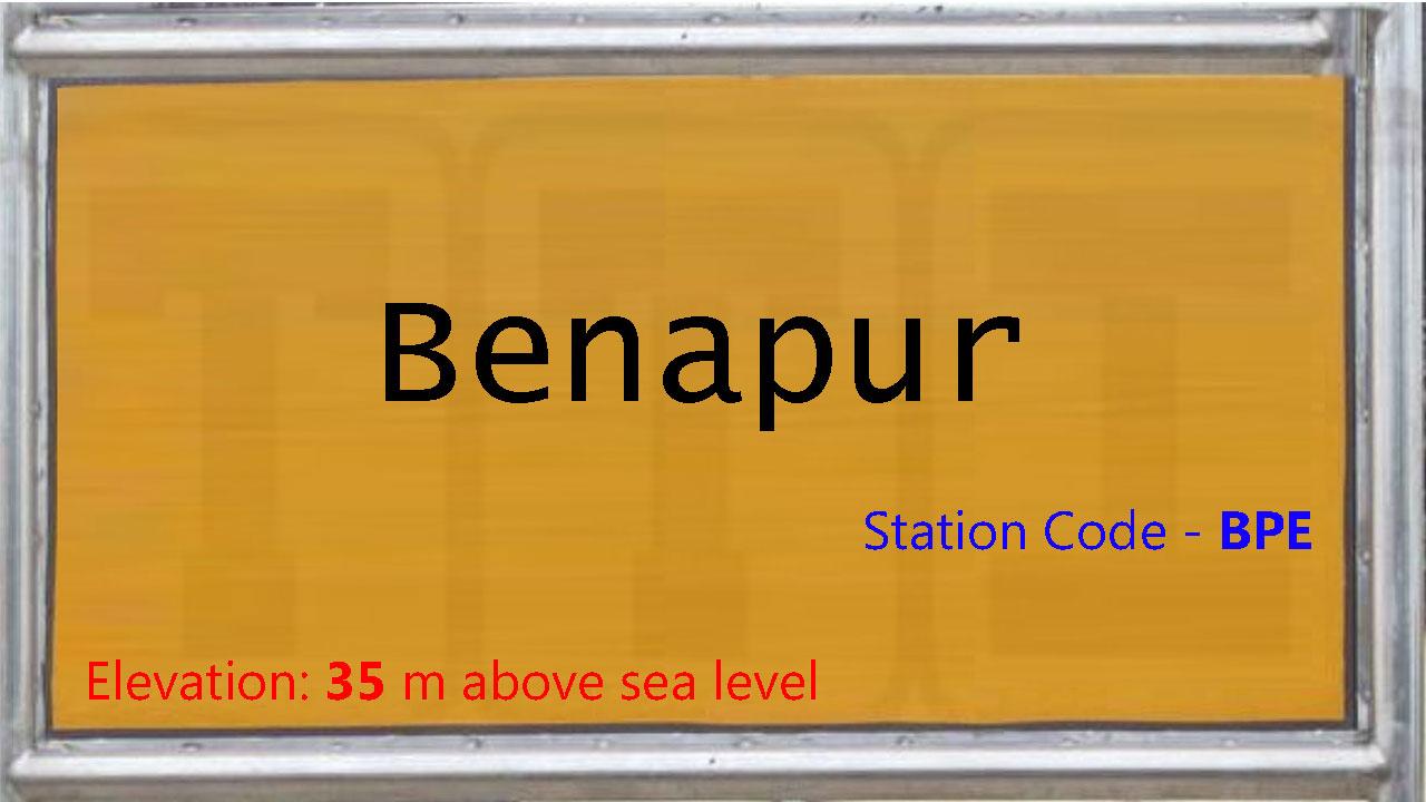 Benapur