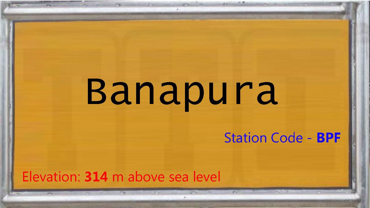 Banapura