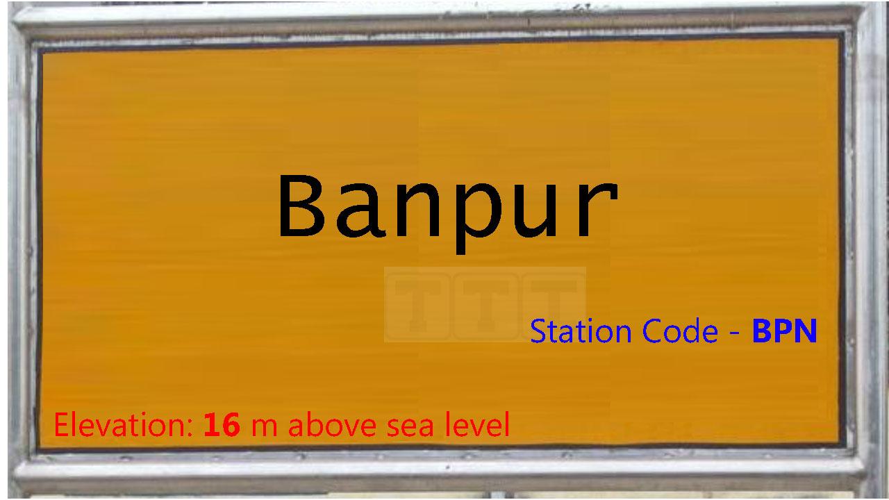 Banpur