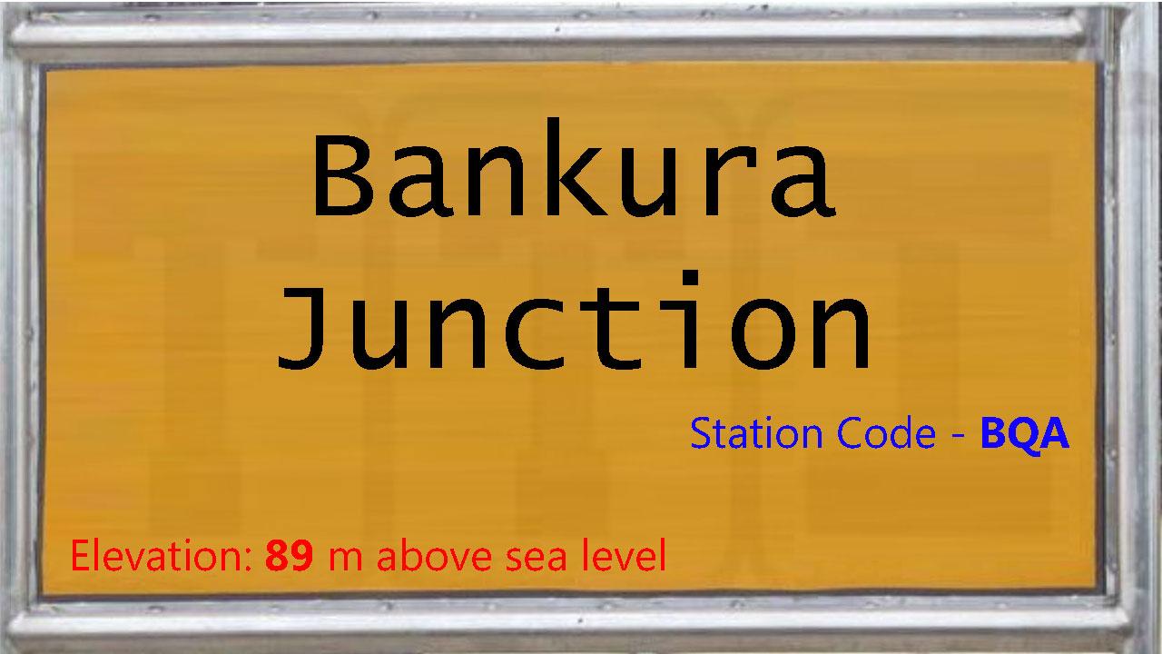 Bankura Junction