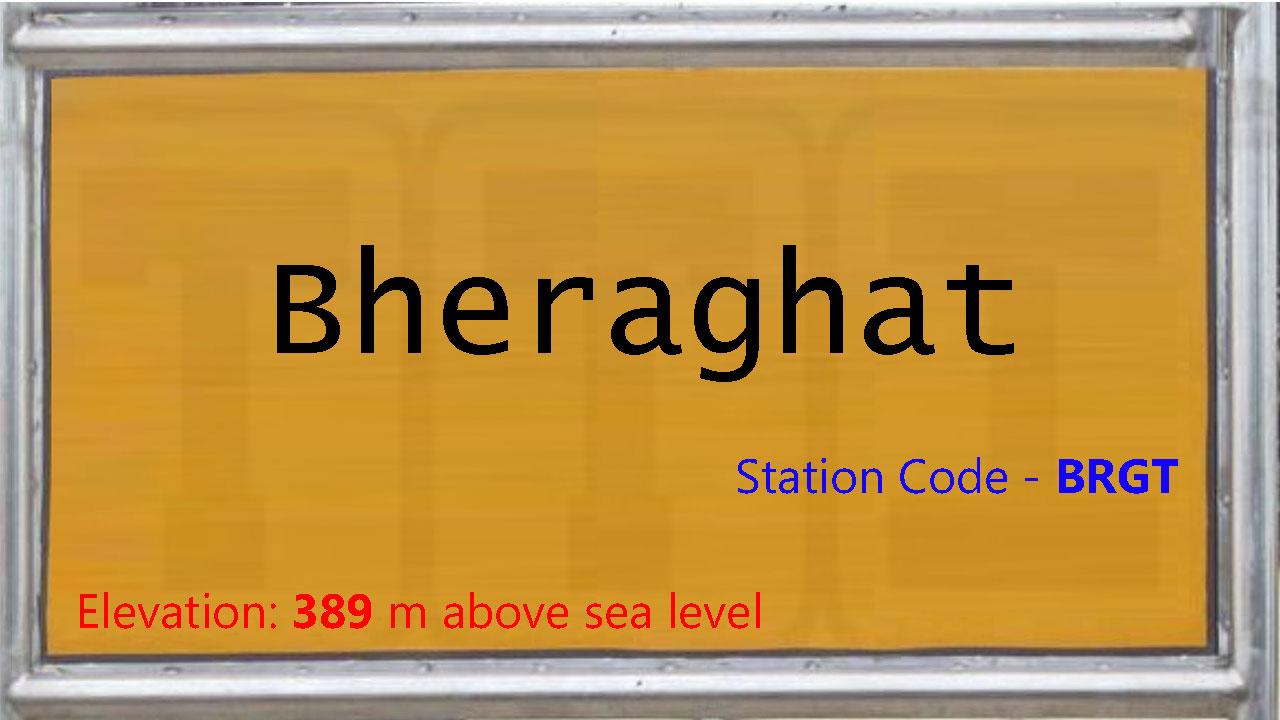 Bheraghat