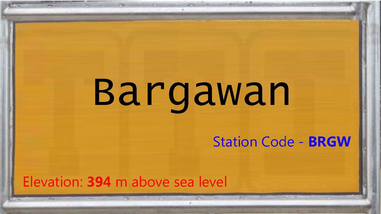 Bargawan
