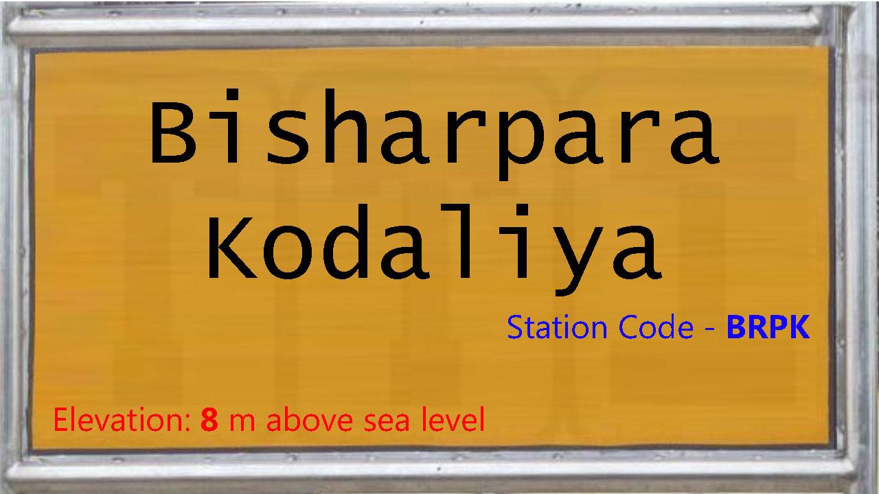 Bisharpara Kodaliya