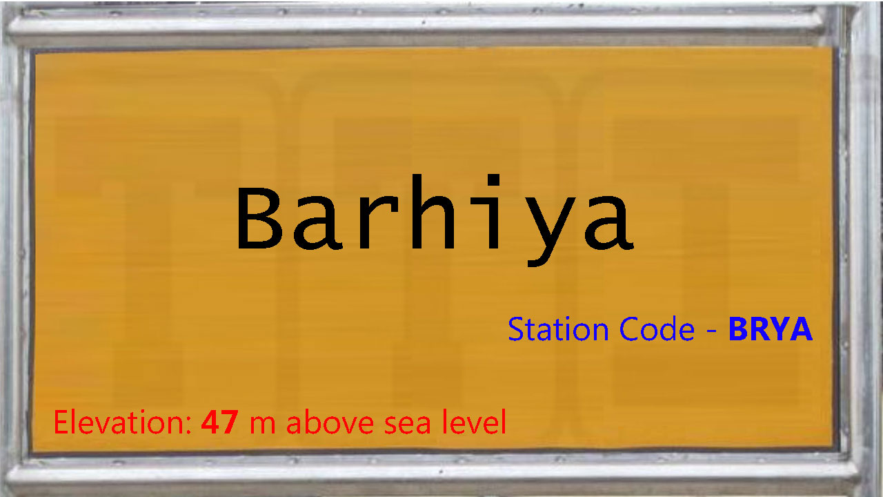 Barhiya